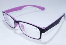 Готовые очки EAE 2902 фиол.