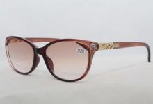 Готовые очки EAE 2175 58-60 (Т) C-660 54#15-142