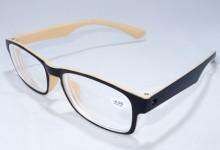 Готовые очки EAE 2902 светл. оранж.