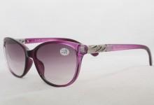 Готовые очки EAE 2175 58-60 (Т) C-661 54#15-142