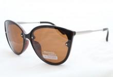 Очки солнцезащитные Maiersha 03324 C30-32 (POLARIZED) с мешочком 63#15-140