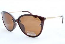 Очки солнцезащитные Maiersha 03324 C8-32 (POLARIZED) с мешочком 63#15-140