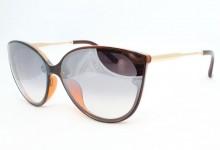 Очки солнцезащитные Maiersha 3324 С35-02 зерк. 63#15-140