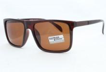 Солнцезащитные очки MATRIUSS (Polarized) 2444 C2 (58#17-138)