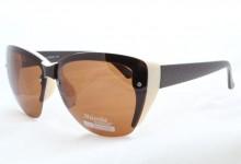 Очки солнцезащитные Maiersha 03221 C64-32 (POLARIZED) с мешочком 56#19-137