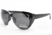 Очки солнцезащитные Maiersha 03221 C9-31 (POLARIZED) с мешочком 56#19-137