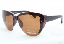 Очки солнцезащитные Maiersha 03221 C8-32 (POLARIZED) с мешочком 56#19-137