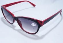 Готовые очки EAE 2115(Т) C-353 красн.