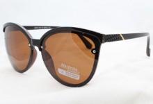 Очки солнцезащитные Maiersha 03319 C30-32 (POLARIZED) с мешочком 63#14-141