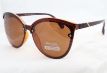 Очки солнцезащитные Maiersha 03319 C35-32 (POLARIZED) с мешочком 63#14-141