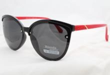Очки солнцезащитные Maiersha 03319 C24-31 (POLARIZED) с мешочком 63#14-141