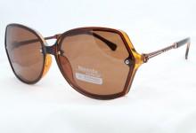 Очки солнцезащитные Maiersha 03323 C35-32 (POLARIZED) с мешочком 64#16-138