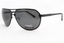 Солнцезащитные очки POMILED (Polarized) 08143 C4-31 (62#12-133)