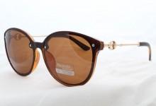 Очки солнцезащитные Maiersha 03313 C35-32 (POLARIZED) с мешочком 63#15-140