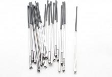 Заушник метал A-1  флекс (20шт)
