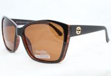 Очки солнцезащитные Maiersha 3277 C30-32 (POLARIZED) с мешочком 60#18-138