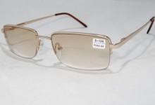 Готовые очки EAE 3102 (T) коричневые