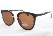 Очки солнцезащитные Maiersha 03329 C30-32 (POLARIZED) с мешочком 64#16-141